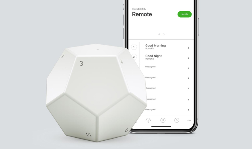 Nanoleaf Remote Highlight