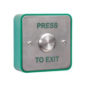 Exit & Entry Buttons