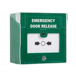 Emergency Door Releases
