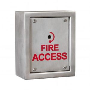 Fireman Switches & Accessories