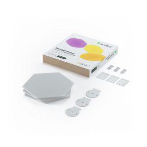 Nanoleaf Shapes - Hexagons – 3PK Expansion Kit