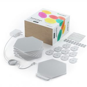 Nanoleaf Shapes - Hexagons 9 Pack