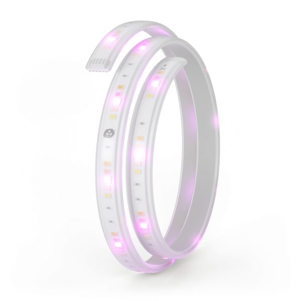 Nanoleaf Lightstrips Expansion Pink