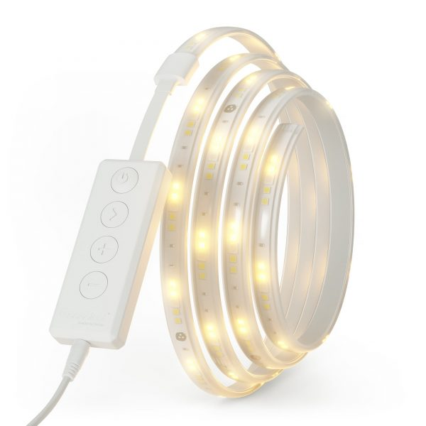 Nanoleaf Lightstrips Starter Warm