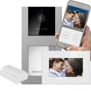 OYN-X Colour Video Advanced Wi-Fi Intercom Kit