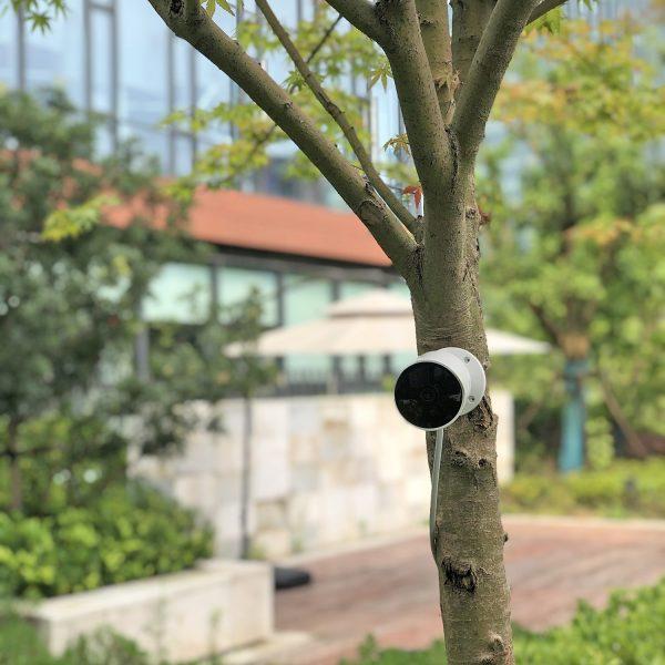 Kami Outdoor Camera