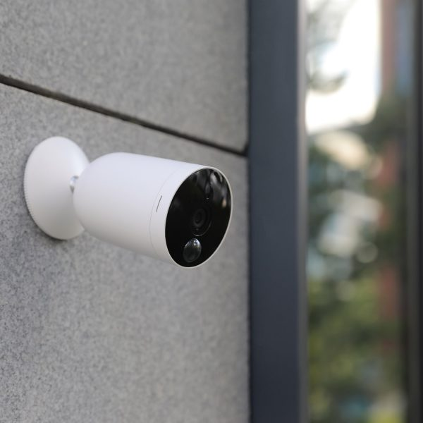 Kami Outdoor - Wire-free Camera