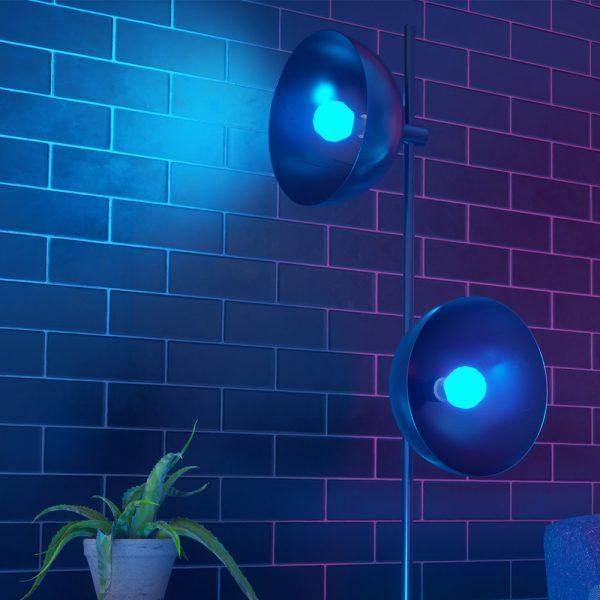 Nanoleaf Light Bulb Application