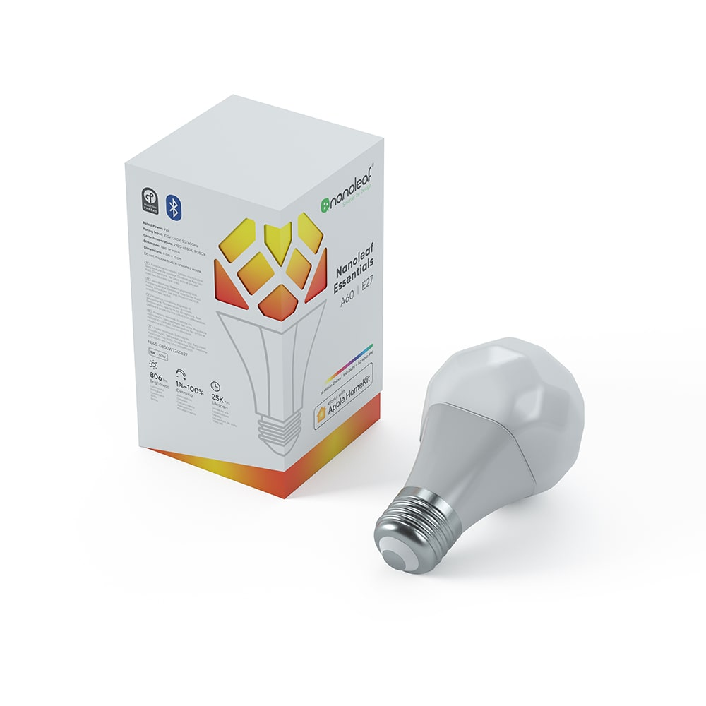 Nanoleaf Essentials Light Bulb