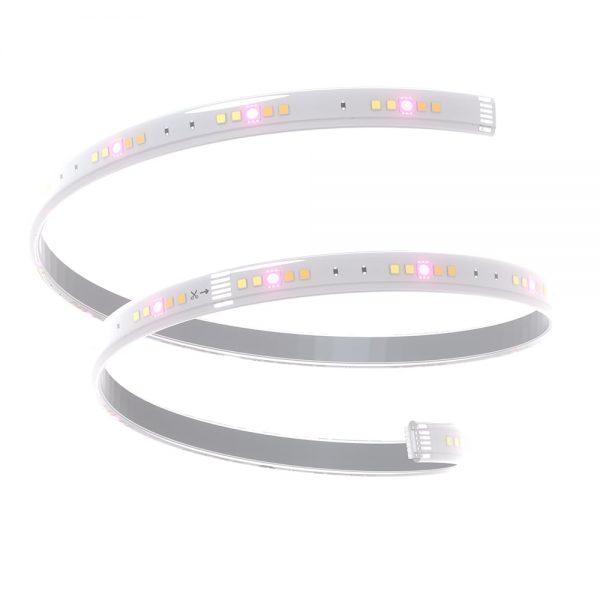 Nanoleaf Light Strip Expansion