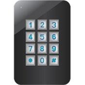 AES Keypad Module
