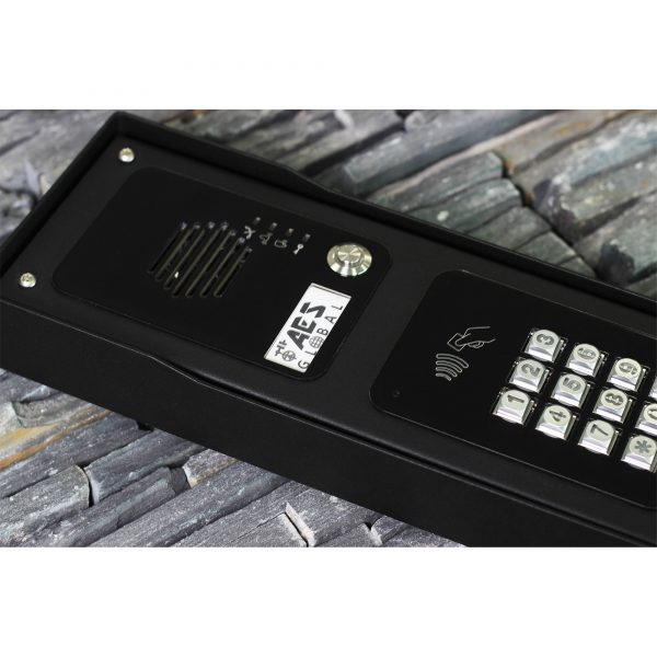 AES Modular GSM 1 Button