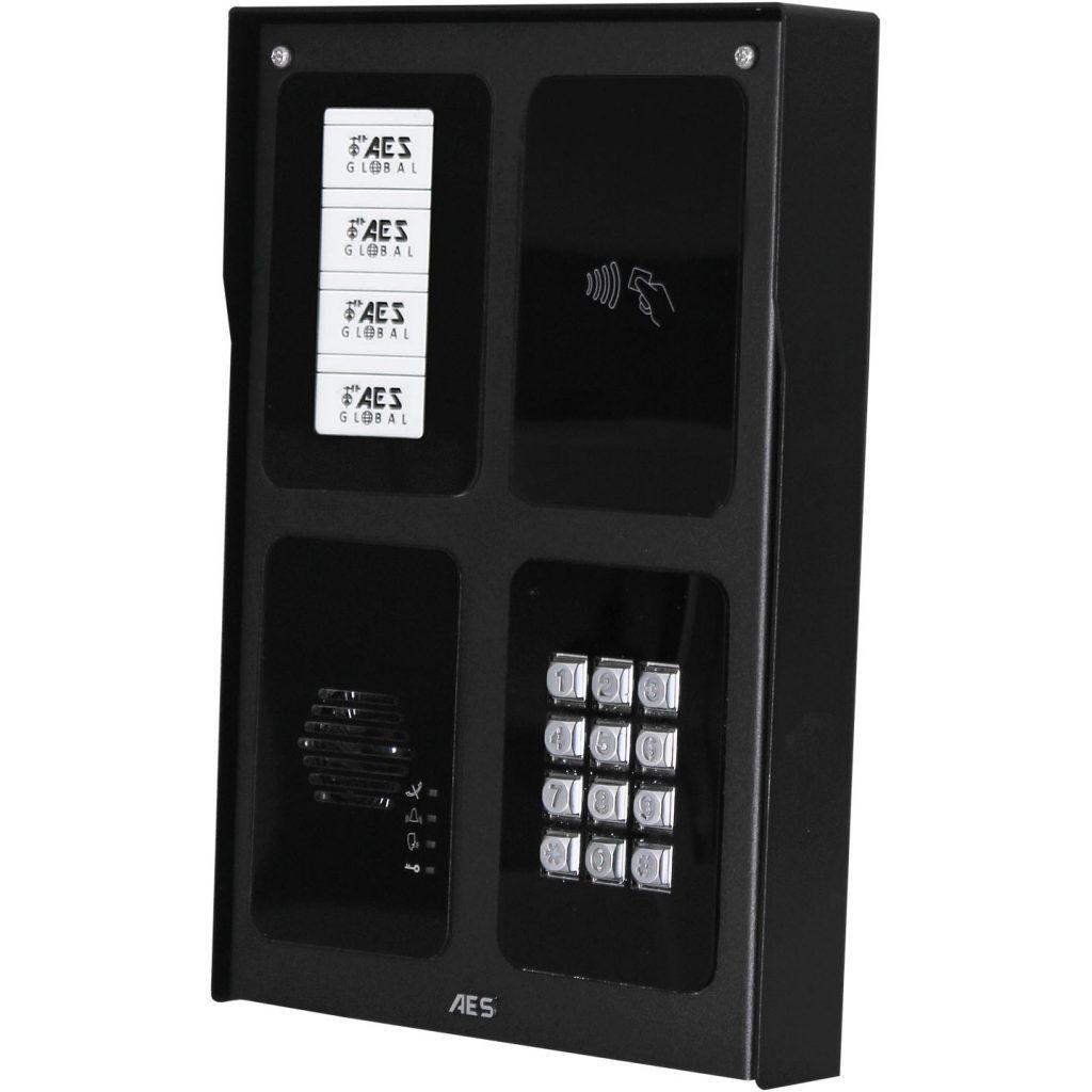 AES Modular GSM Multicom Lite
