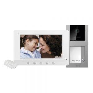 DOOR-ENTRY-BK Intercom Kit