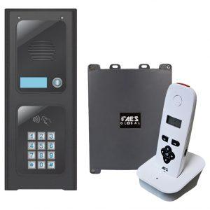AES DECT 603 Modular Intercom Kit